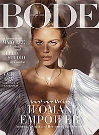 BODE March 2020