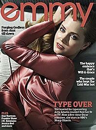 Emmy Magazine July 2018