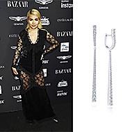 Harper's Bazaar ICONS Event