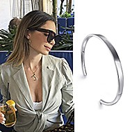 April 2020 Jasmine Tosh sharing her 91>19 Bangle