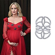 Nominee Margo Price wearing Gabriel NY to the Grammy Awards
