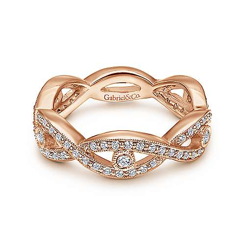 Rose Gold Jewelry  Blue Nile