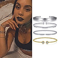 April 2020 Vanessa Hudgens sharing Gabriel & Co. bangles