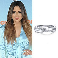 Singer Ally Brooke wearing Gabriel NY. to the Kid's Choice Awards in Los Angeles