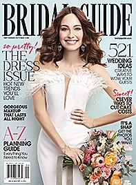 Bridal Guide September/October 2018