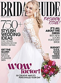 Bridal Guide March 2019