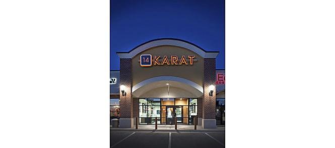14 Karat Deveres | Omaha, NE | Engagement Rings & Jewelry Store
