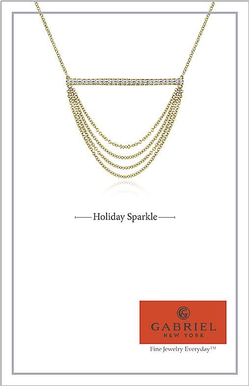 Gabriel Fashion Holiday