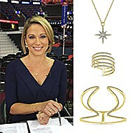 Amy Robach July 2016 Republican National Convention