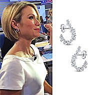 Amy Robach November 2016 Good Morning America