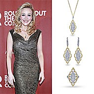 Betsy Wolfe March 2015 Roundabout Gala