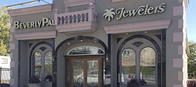 BEVERLY PALM JEWELERS