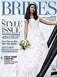 Brides August 2017