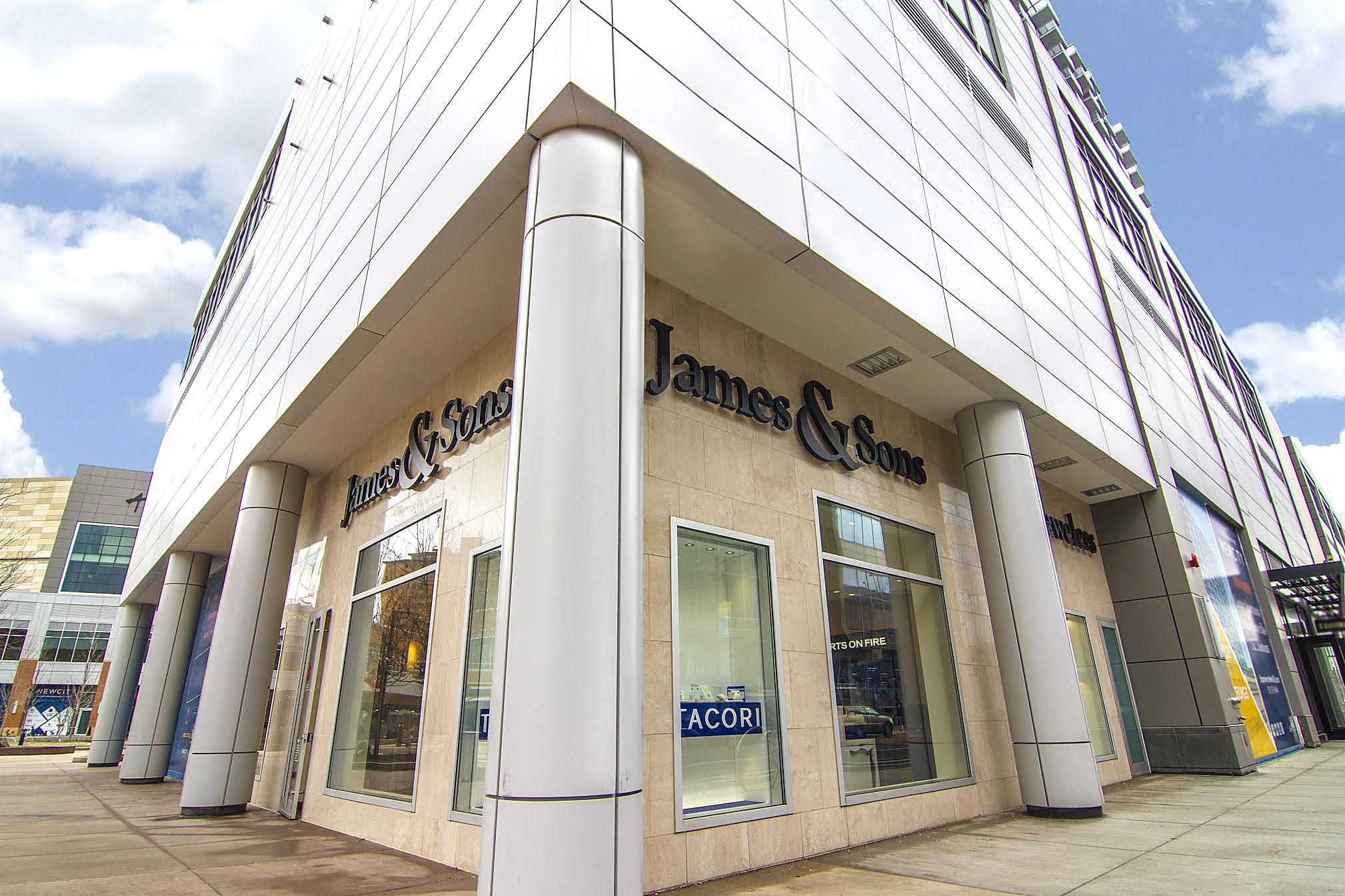 James & Sons Fine Jewelers