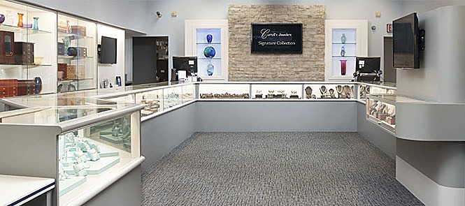 CARROLL'S JEWELERS