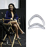 Chrissie Fit January 2018 GrammyU Screening