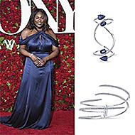 Danielle Brooks June 2016 Tony Awards