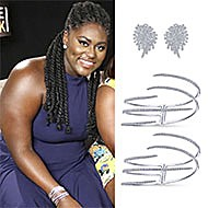 Danielle Brooks May 2017