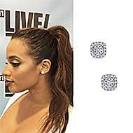 Dascha Polanco August 2016 VH1 Live