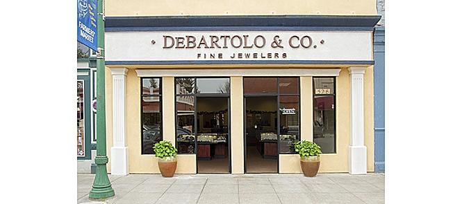 DEBARTOLO & CO