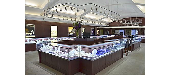 DIAMONDS DIRECT USA