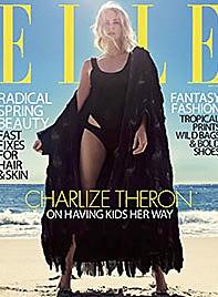 Elle May 2018