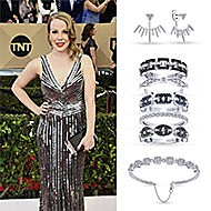Emma Myles January 2016 SAG Awards