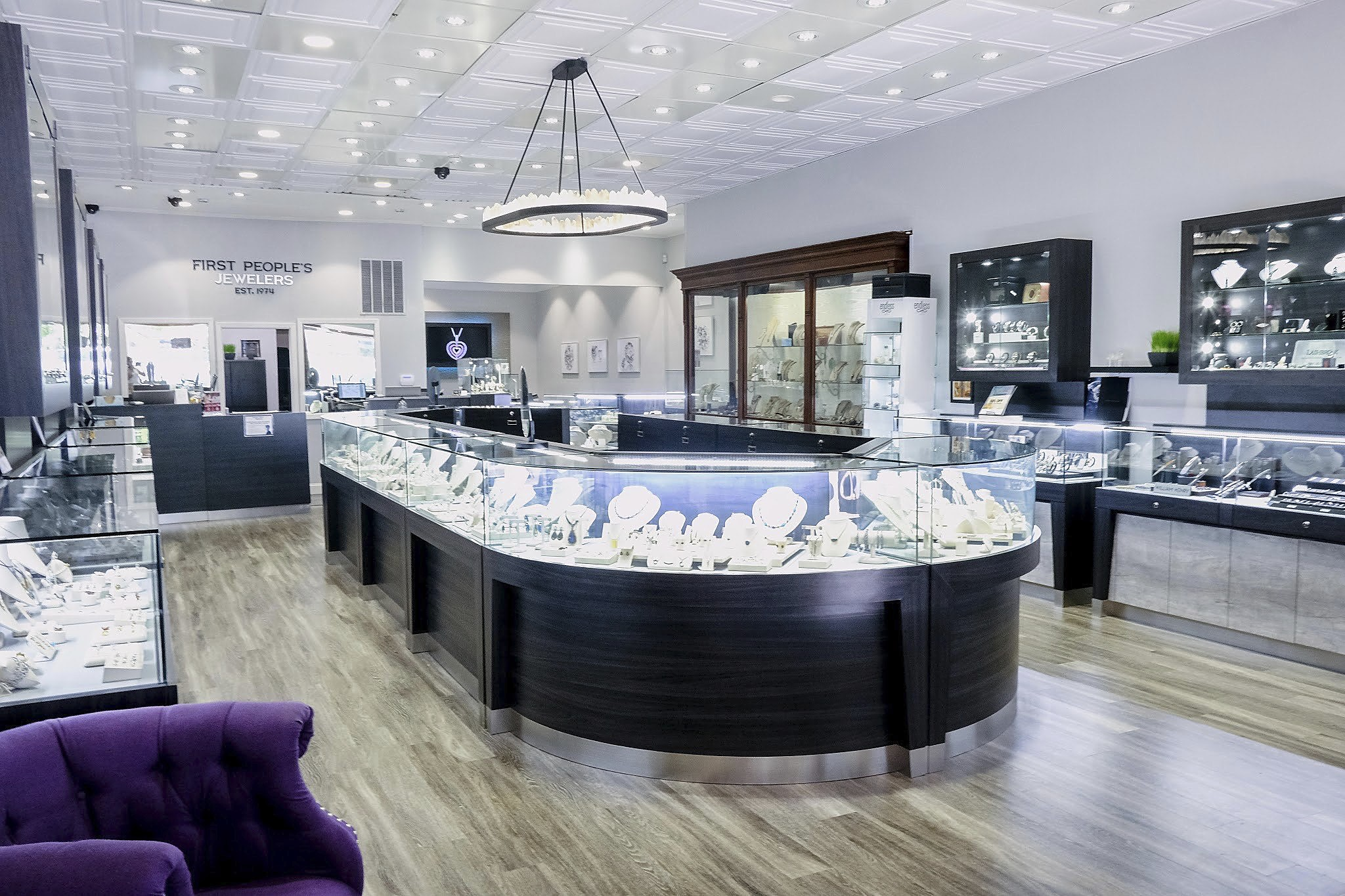 FIRST PEOPLES JEWELERS