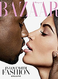 Harpers Bazaar September 2016
