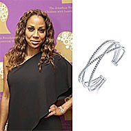 Holly Robinson Peete June 2018 The Jonathan Foundation