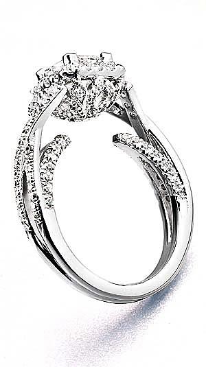 Infinity Ring- Gabriel