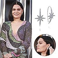 Jessie J April 2018