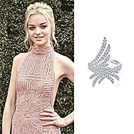 Olivia Rose Keegan April 2018 2018 Daytime Emmys