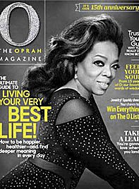 Oprah May 2015