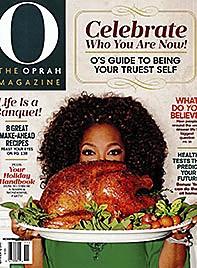 Oprah November 2015