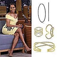 Regina King April 2017 The Tonight Show