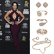 Selenis Leyva June 2016 People en Espanol 50 Most Beautiful Gala