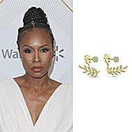 Sydelle Noel March 2018 Essence Black Women In Hollywood Oscars Luncheon