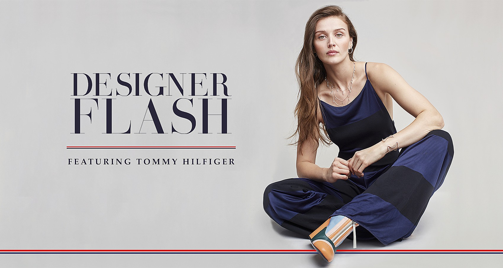 TOMMY HILFIGER MAY 2017