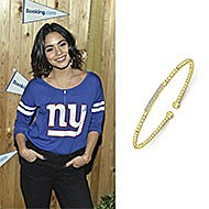 Vanessa Hudgens September 2017 Booking.com Ultimate Game Day Football House Debut