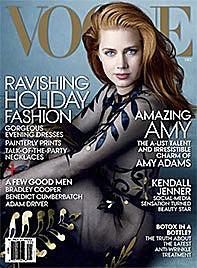 Vogue December 2014