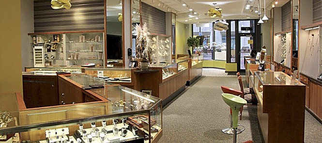 WINDSOR JEWELERS