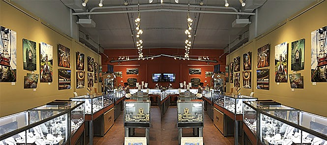 WORTHMORE Jewelers