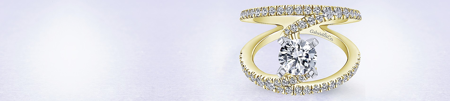 round jewelry yg lacey ring white in gold cut diamond yellow trail filigree with halo antique jewellery rings engagement dome nl