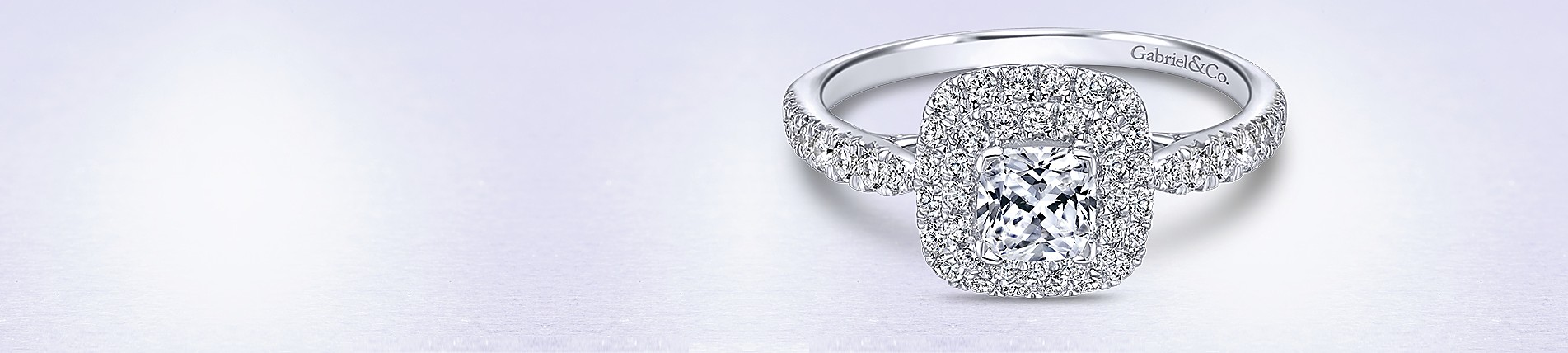 com solitaire rings product engagement diamond white solid cushion from halo gold dhgate cut ring