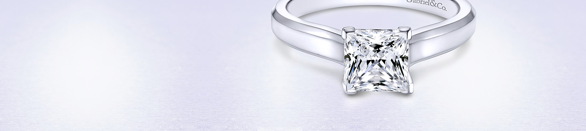 solitaire ring product wedding jewelry engagement rings petal designs