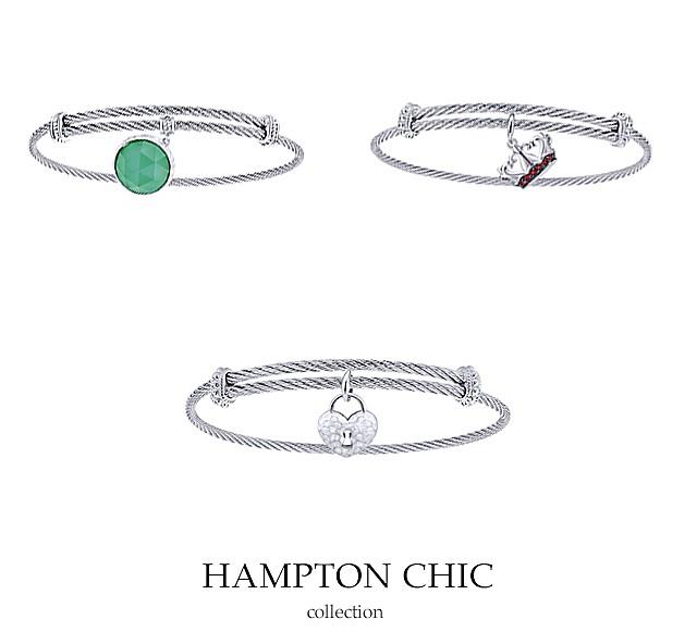 Bangles Amp Charm Bracelets Gabriel Amp Co