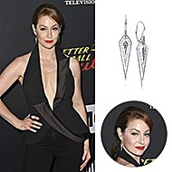 Esme Bianco</br>July 2018 Comic Con