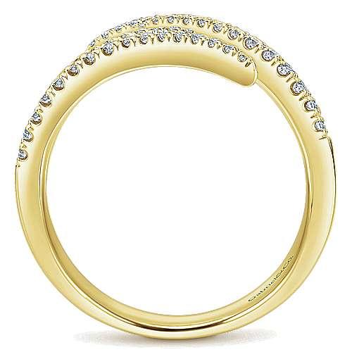 14K Y.Gold Dia LR angle 2