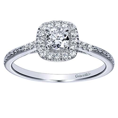 14K&DiamondEng.Ring            angle 5
